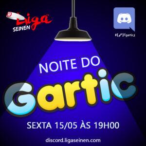 Gartic 20.05.15